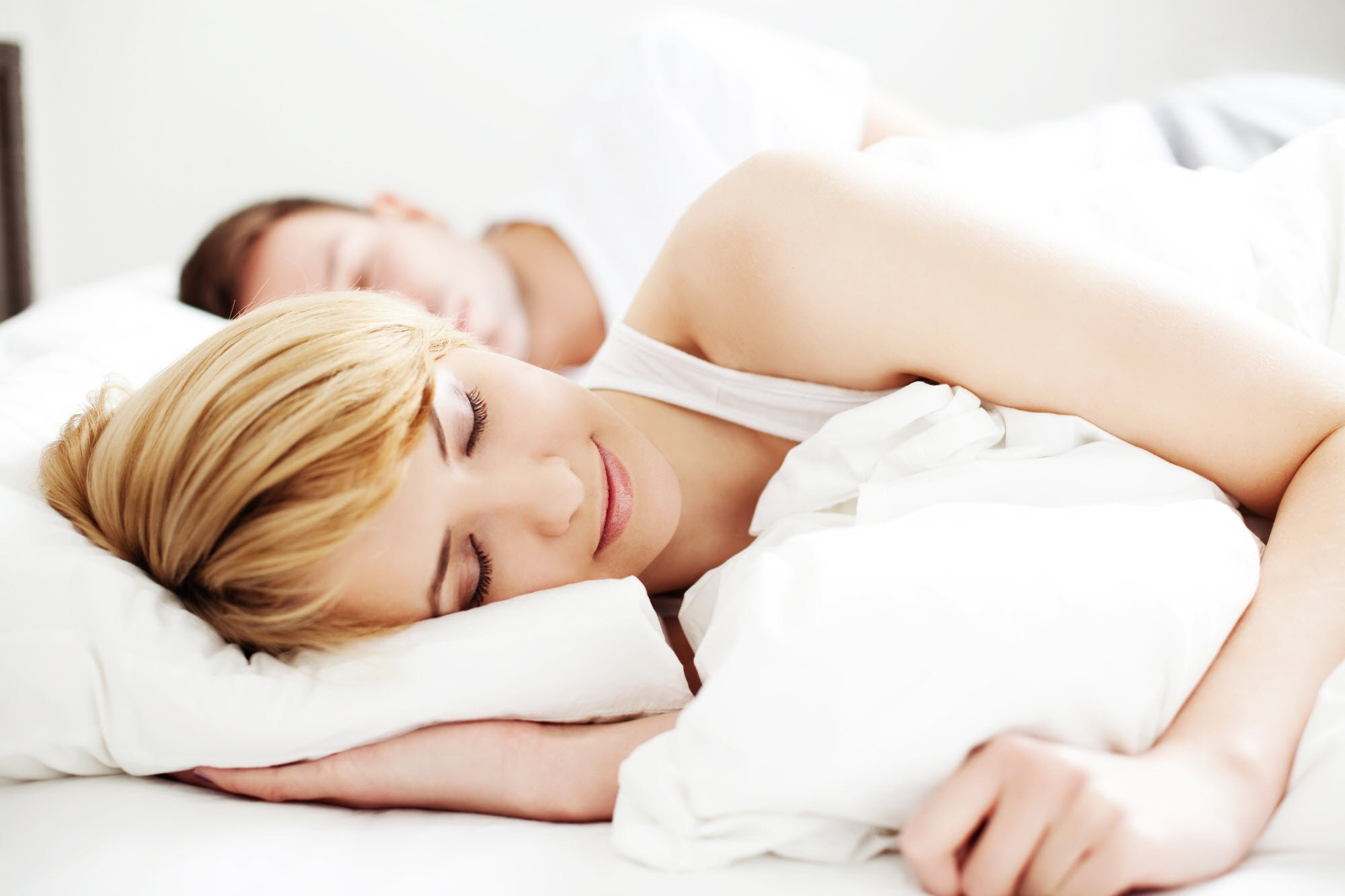 sleep health and wellness
