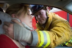 Auto Accident Injury Chiropratoc Care
